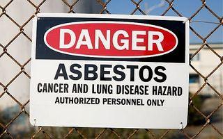 Hvordan å lære om Asbest og lungekreft