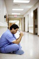 Hva er konsekvensene Når sykepleiere bryter loven?