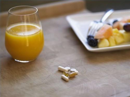 Hvordan behandle ufruktbarhet med vitaminer