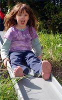 Symptomer på en urinveisinfeksjon i Småbarn
