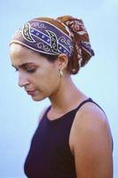 Hvordan å dekke opp Alopecia areata