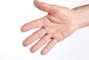 Hvordan Stopp Hånd Tremors