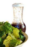 Hvordan bruke Apple Cider eddik for vekttap