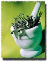 Herbal rettsmidler for forkjølelse