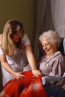 Home Care for eldre i Port Charlotte, Florida
