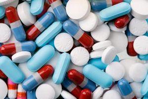 Bivirkninger av Kortisol Pills