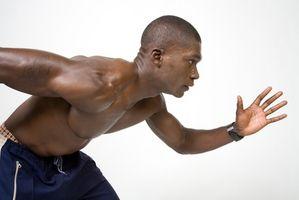 Alternativer til energidrikker for idrettsutøvere