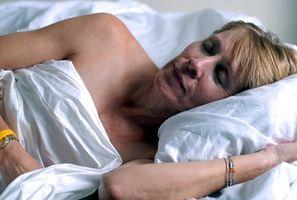 Hvordan Endre Sleep Cycle Etter arbeider på nattskift