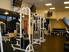 Fysioterapi & Fitness og utstyr