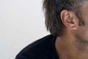 Funksjonene til det menneskelige øret