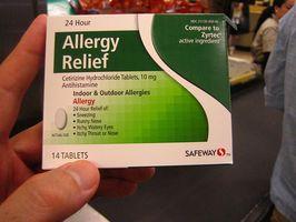Medisinsk Informasjon om Allergisk Fungal Bihulebetennelse