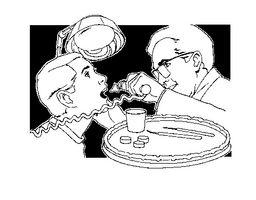 Sklerodermi og periodontal sykdom