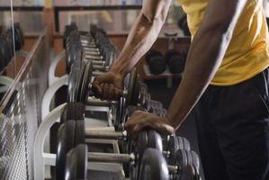 Det beste protein pulver for Powerlifters