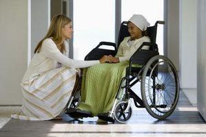 Interessegrupper for familier med funksjonshemmede barn
