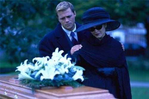 Hvordan håndtere Bereavement