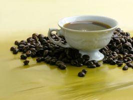 Koffeinfri kaffe Health Information