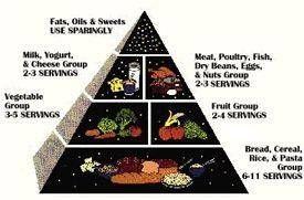 Foods høy i jern og fiber