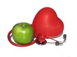 Informasjon om forstørret hjerte