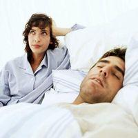 Anti-depressiva å hjelpe deg å sove
