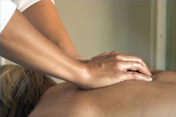 hvordan a gi et hode massasje med