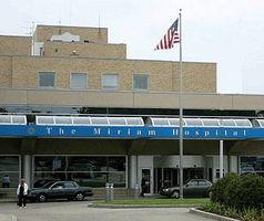 The Miriam Hospital Vekttap Program