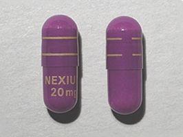 Nexium medisiner bivirkninger