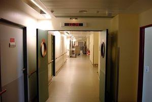 Hvordan åpne en Metadon Clinic i North Carolina