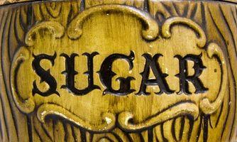 Sukker Overbelastning bivirkninger
