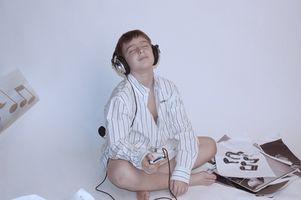 Hvordan gjennomføre Music Therapy for læring funksjonshemmede barn