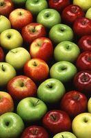 Bragg eple cider eddik ernæring fakta