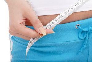 Hvordan du skal måle midjen