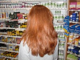 Hvordan gjøre håret ditt sunt og lang