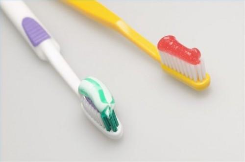 Hvordan finne tannkrem som ikke gjør vondt ens munn