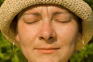 Enkle Visualisering Øvelser for Stress Reduction