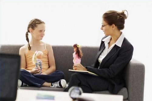 Hvordan hjelpe et barn med Sensory Integration Disorder