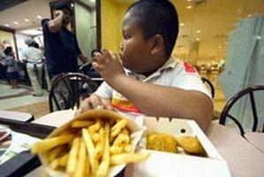 Slik unngår du at fedme hos barn