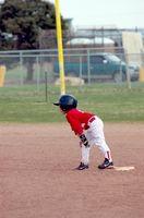 Hvordan bli kvitt lus fra Baseball Hjelmer