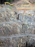 Hvilke Granitter Har høye radon Utslipp?