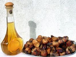 Natural Cures for Diaré og en gnaget Bottom