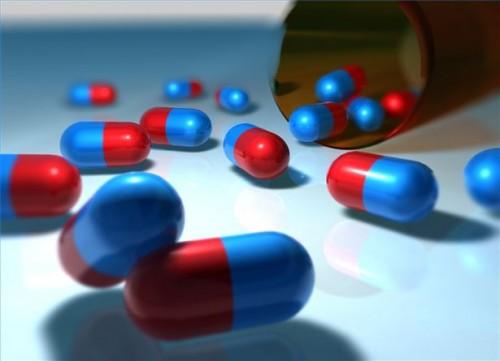 Glucosamine chondroitin sulfate bivirkninger
