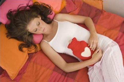 Hvordan håndtere periode Cramps