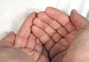 Hvordan øke blodsirkulasjonen i hender & føtter
