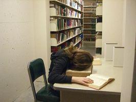 Adrenal Fatigue naturlig behandling
