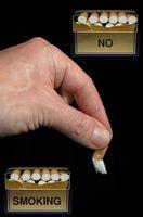 Hvordan Vurdere nikotinavhengighet