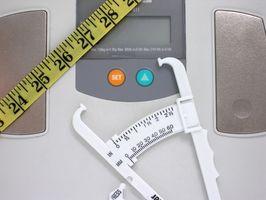 De beste måtene å begynne å miste vekt
