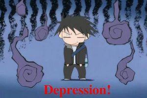Lithium Depresjon bivirkninger