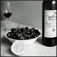 Hva er fordelene med Grape Wine?