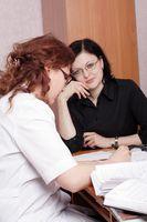 Hvordan sjekker jeg Pasientinformasjon for nøyaktighet?
