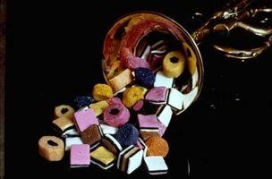 Triks for å stoppe Mat Cravings