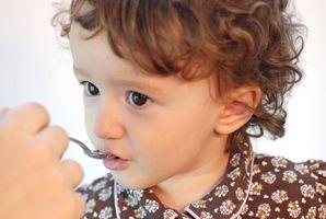 Hvordan beregne dosen av Tylenol for et barn